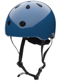Trybike Coconuts fietshelm XS vintage blauw