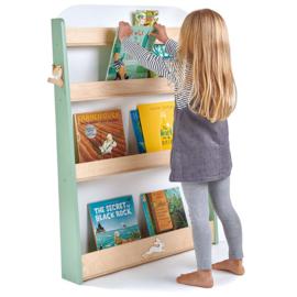 Boekenkast - Tender Leaf Toys