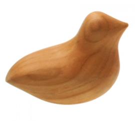 Grimm's houten Grijpspeeltje Rustgevend Vogeltje