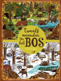 Twaalf maanden in het bos - Emilia Dziubak