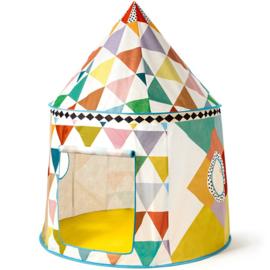Djeco Speeltent, Cabane Multicolore