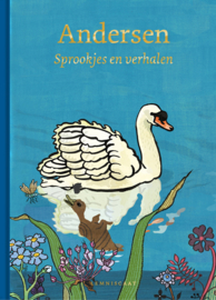 Sprookjes en verhalen van Andersen - Hans Christian Andersen