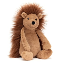 Jellycat Knuffel Egel 31cm, bashful Spike Hedgehog Medium
