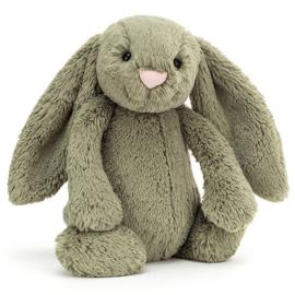 Jellycat Knuffel Konijn 31cm, Bashful Fern Bunny