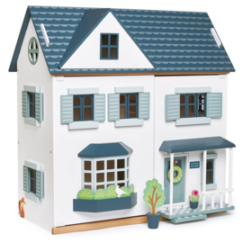 Poppenhuis Villa Dovetail - Tender Leaf Toys