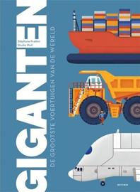 Giganten - Stéphane Frattini en Studio Matti - Gottmer
