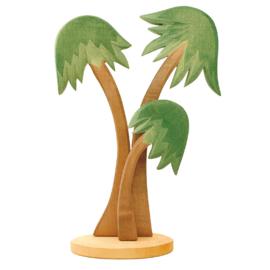 Ostheimer Houten Palmbomen Groep met steun