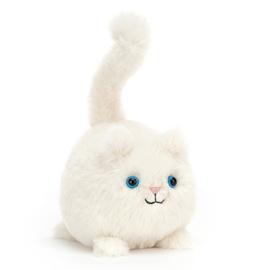 Jellycat Knuffel Poes, Kitten Caboodle Cream