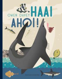 Haai Ahoi! - Owen Davey