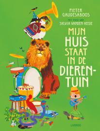 Mijn huis staat in de dierentuin - Pieter Gaudesaboos en Sylvia Vanden Heede