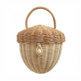 Olli Ella Eikel tasje, Acorn Bag
