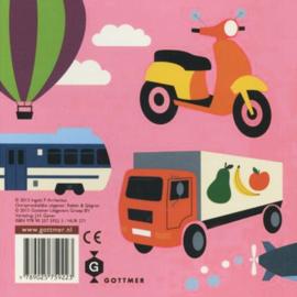 Kijk bus! - Ingela P Arrhenius