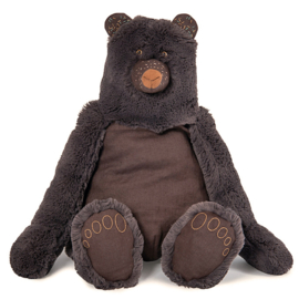 Moulin Roty Knuffel Beer Mimosa, 'Rendez-vous chemin du loup'