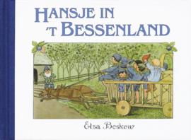 Hansje in 't Bessenland - Elsa Beskow ( Mini versie)