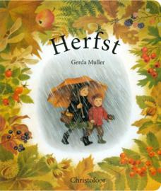 Herfst - Gerda Muller