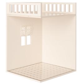 Maileg Extra Badkamer voor Poppenhuis, House of miniature - Bathroom