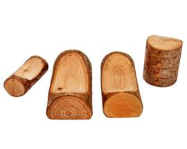 Magic Wood Slaapkamer voor Poppenhuis/ Boomhuis