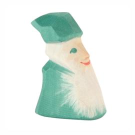 Ostheimer Houten Dwerg, Smaragd