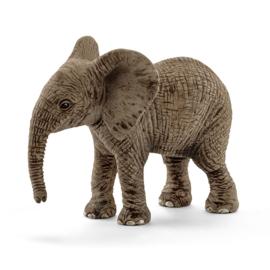 Schleich Afrikaanse Olifant Baby - 14763