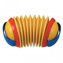 Plan Toys Houten Trekharmonica, 'Concertina'