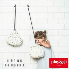 Play & Go Mini Opbergzak, Thunderbolt