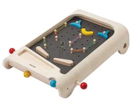 Plan Toys Flipperkast, Pinball