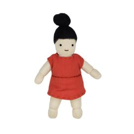 Olli Ella Holdie Folk poppenhuispopje June 11 cm