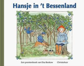 Hansje in 't Bessenland - Elsa Beskow