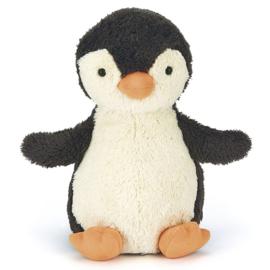 Jellycat Knuffel Pinguin 23cm, Peanut Penguin