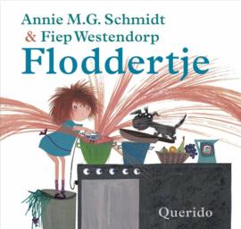 Floddertje - Annie M.G. Schmidt - Querido