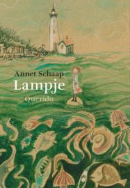 Lampje - Annet Schaap - Querido