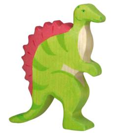 Holztiger Houten dino Spinosaurus