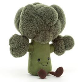 Jellycat Knuffel Broccoli, Amuseable Broccoli