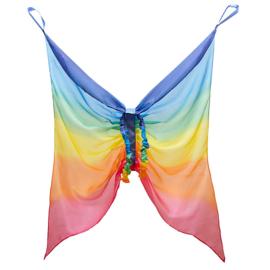Sarah's Silks Zijden Vleugels