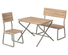 Maileg Tuinset, Garden set, Mini