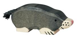 Holztiger Houten Mol