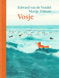 Vosje - Edward van de Vendel & Marije Tolman - Querido