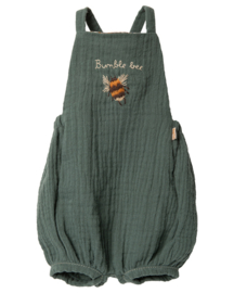 Maileg Overall  / Tuinbroek voor konijn Size 5, Groen