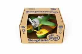 Green Toys Watervliegtuig 'Seaplane' groen