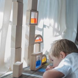 Plan Toys Waterblokken, Water Blocks