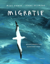 Migratie - Mike Unwin & Jenni Desmond