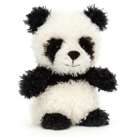 Jellycat Knuffel Panda 18cm, Little Panda
