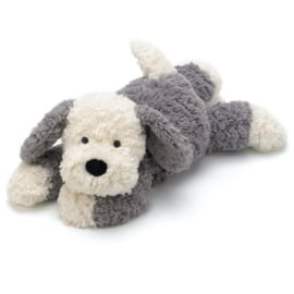 Jellycat  Knuffel hond 35 cm, Tumblie Sheep Dog