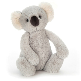 Jellycat Knuffel Koala, Bashful medium