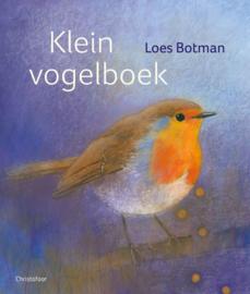 Klein vogelboek - Loes Botman - Christofoor