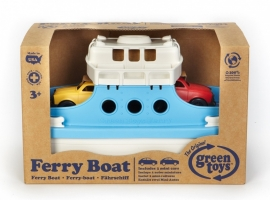 Green Toys Veerboot Ferry boat