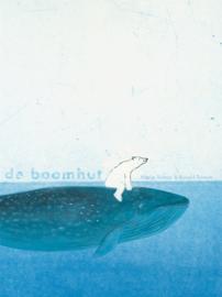 De boomhut - Ronald en Marije Tolman