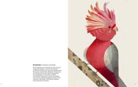 Wilde Dieren van het Zuiden - Dieter Braun - Fontaine Uitgevers