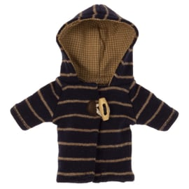 Maileg Winterjas, Duffle coat voor Teddy Junior, 21,5 cm