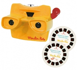Moulin Roty 3D View Master 'La Visionneuse'